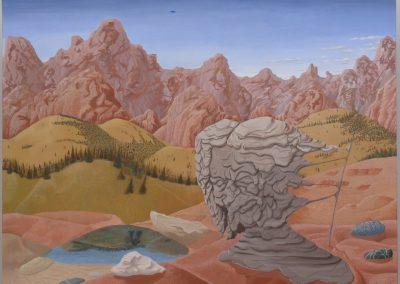 Omnis mundi creatura, 2012
