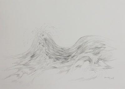 ohne Titel, 2016